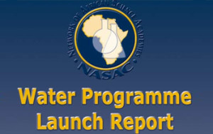 water-programme-launch-report